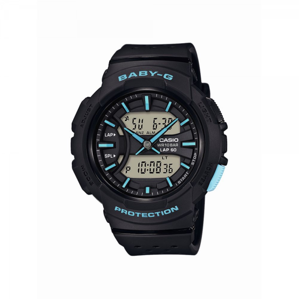 CASIO Armbanduhr BABY-G BGA-240-1A3ER