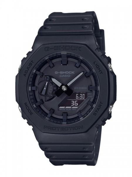 Casio G-SHOCK Armbanduhr GA-2100-1A1ER