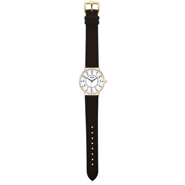 Armbanduhr 4YOU EDITION ONE-3 250001006