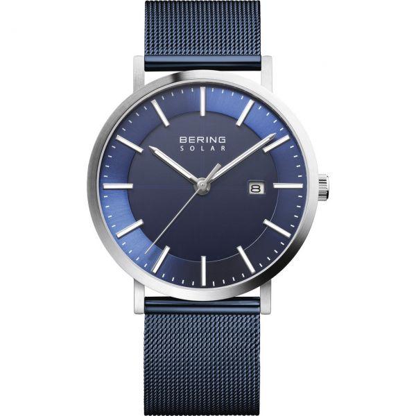 BERING Armbanduhr Solar 15439-307