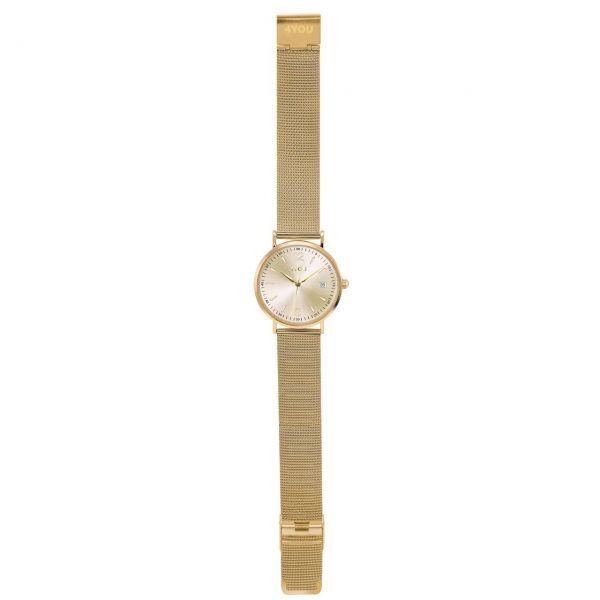 Armbanduhr 4YOU EDITION ONE-8 250001015