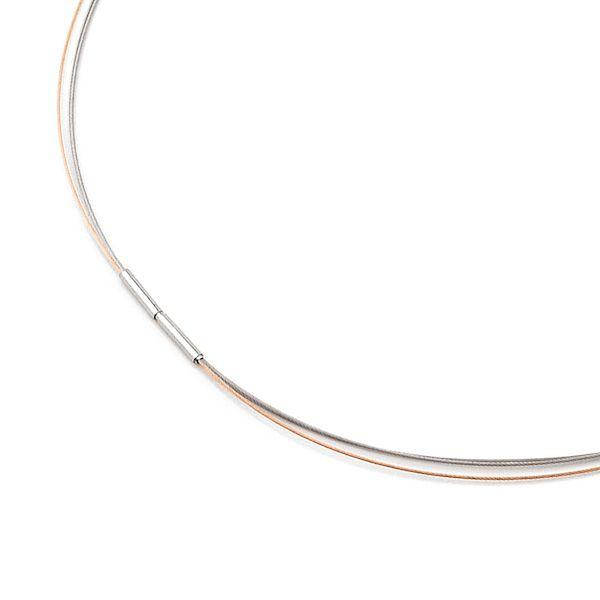 Boccia Titanium Collier 0804-0345