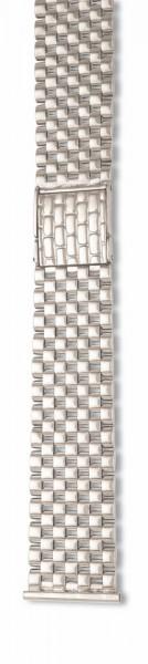 Claude Pascal Uhrarmband Weißgold 585 WGB104-20