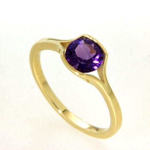 Ring Gold 333 Weite 60