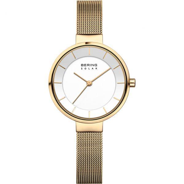 BERING Armbanduhr Solar 14631-324