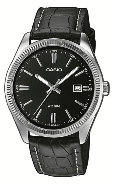 CASIO Armbanduhr CASIO Collection Men MTP-1302PL-1AVEF