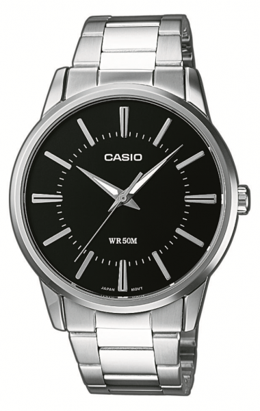 CASIO Armbanduhr CASIO Collection Men MTP-1303PD-1AVEF