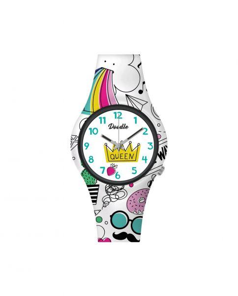 Doodle Dream Mood Armbanduhr DO32007