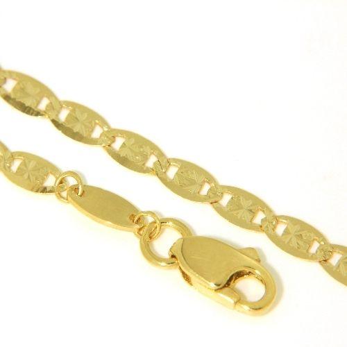 Kette Gold 375 45 cm