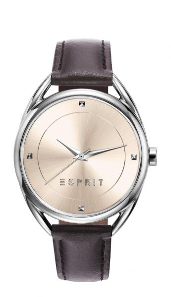Armbanduhr ESPRIT TW90655 DARK BROWN ES906552003