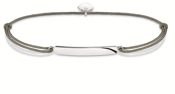 Thomas Sabo Little Secrets Armband LS028-173-5-L20v