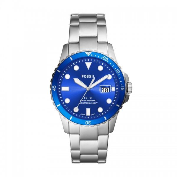 Fossil Armbanduhr CARLIE FS5669