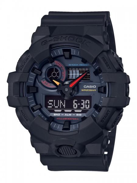 Casio G-SHOCK Herren Armbanduhr GA-700BMC-1AER