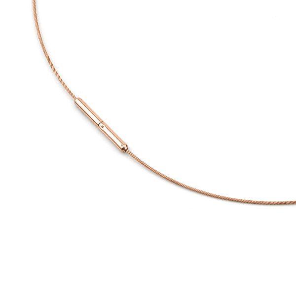 Boccia Titanium Collier 0802-0340