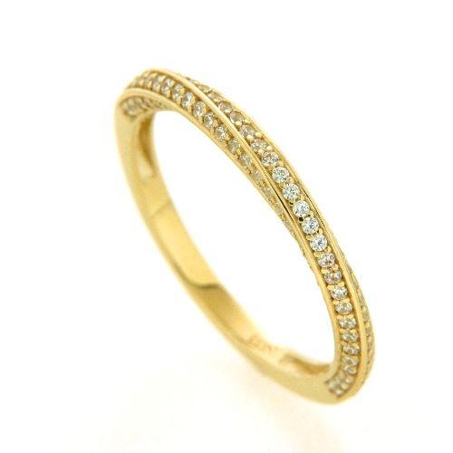 Ring Gold 333 Weite 54