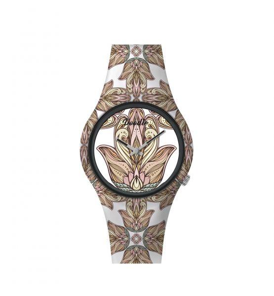 Doodle Oriental Mood Armbanduhr DO39001