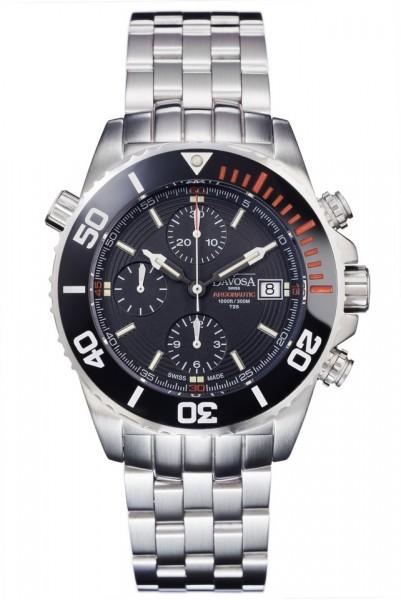 Davosa Armbanduhr Argonautic Lumis 161.508.60