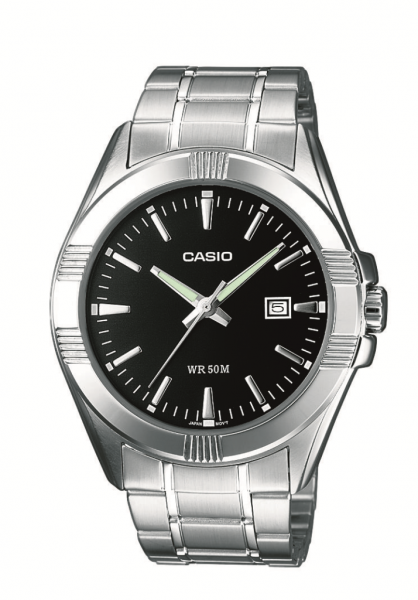 CASIO Armbanduhr CASIO Collection Men MTP-1308PD-1AVEF