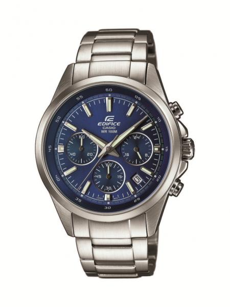 CASIO Armbanduhr EDIFICE Classic EFR-527D-2AVUEF