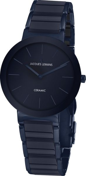 Jacques Lemans Damen-Armbanduhr Monaco 42-7W