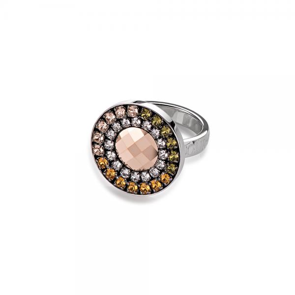COEUR DE LION Ring 4836/40/1109-56