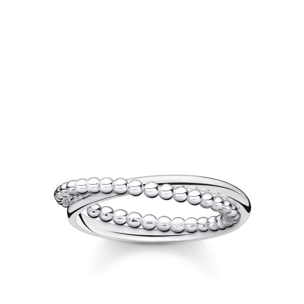 Thomas Sabo Ring TR2321-001-21-52