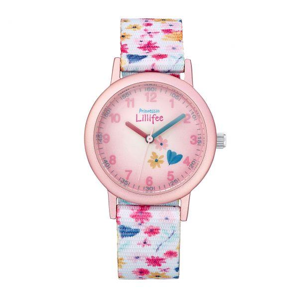 Prinzessin Lillifee Armbanduhr Blume 2031758