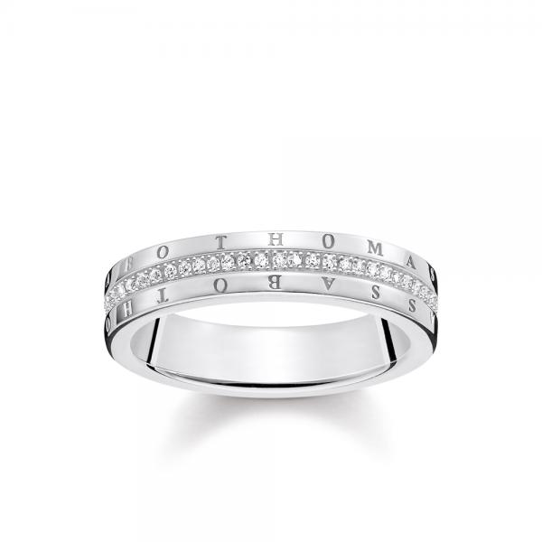 Thomas Sabo Ring D_TR0026-725-14-54