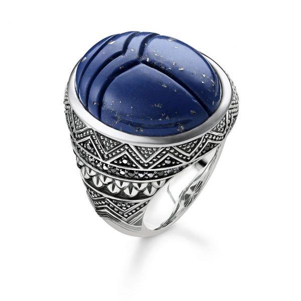 Thomas Sabo Ring TR2205-534-1-68 Größe 68