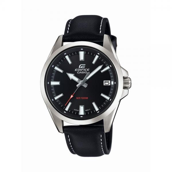 CASIO Armbanduhr EDIFICE Classic EFV-100L-1AVUEF