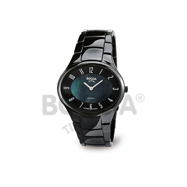 Boccia Titanium Armbanduhr 3216-02