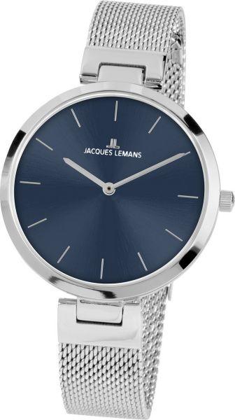 Jacques Lemans Damen-Armbanduhr Milano 1-2110C