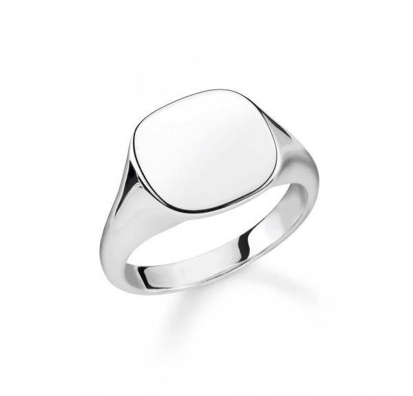 Thomas Sabo Ring Größe 58 TR2248-001-21-58