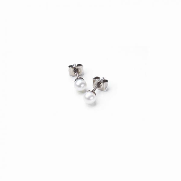 Boccia Titanium Ohrstecker 0534-01