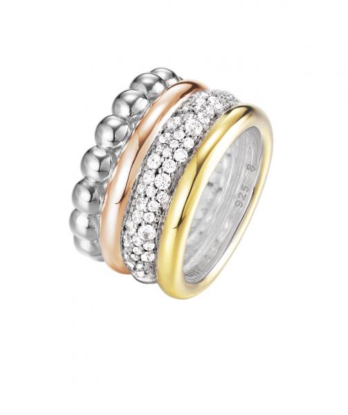 ESPRIT collection Ring Philaios multi ELRG92404B180