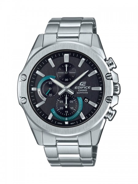 Casio Edifice Armbanduhr Chronograph EFR-S567D-1AVUEF