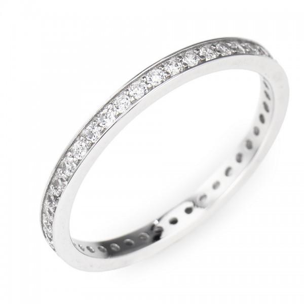 AMEN Ring Silber Gr. 50 RZ3-10