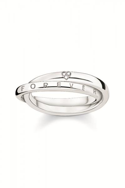 Thomas Sabo Ring D_TR0017-725-14-48