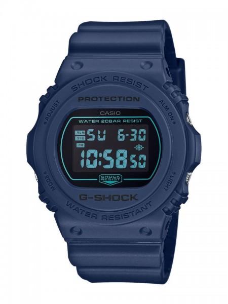 Casio G-SHOCK Digital Armbanduhr DW-5700BBM-2ER