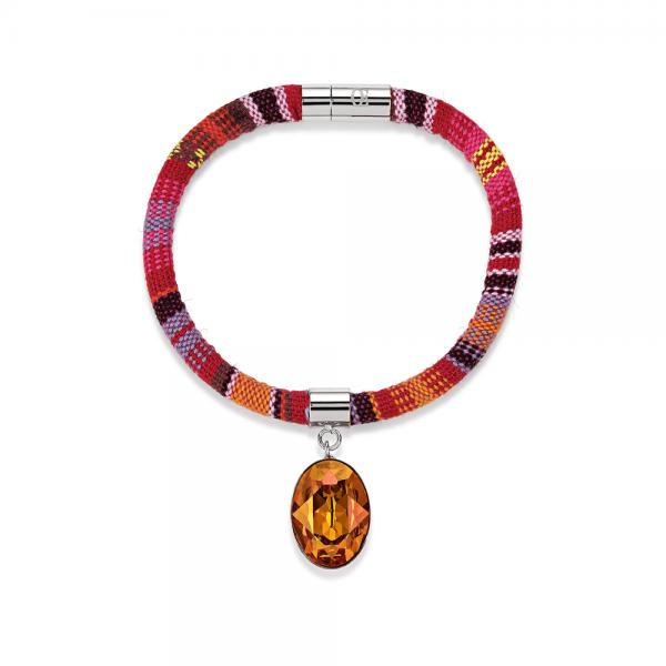 COEUR DE LION Armband Magnet 4770/31/1502
