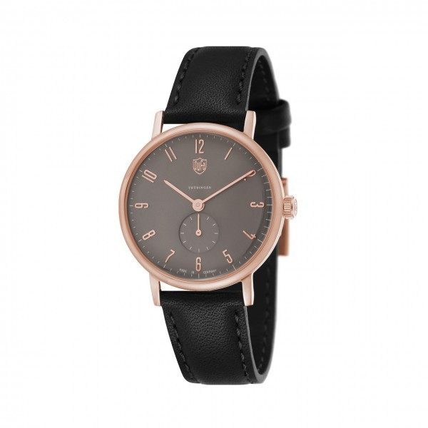 DUFA Armbanduhr Walter DF-7001-0N