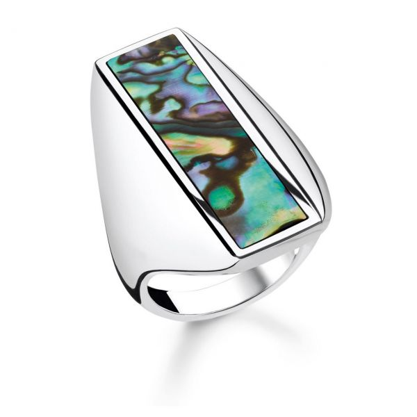 Thomas Sabo Ring TR2220-509-6-60 Größe 60
