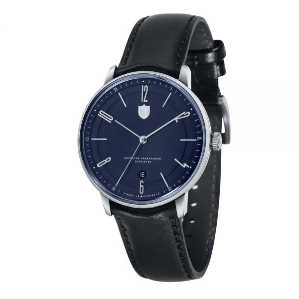 DUFA Armbanduhr Bayer Automatik DF-9016-01