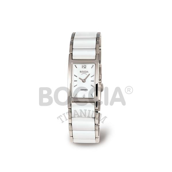 Boccia Titanium Armbanduhr 3201-01