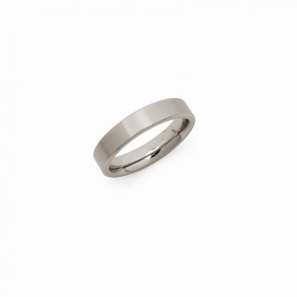 Boccia Titanium Ring 0121-0364 Größe 64