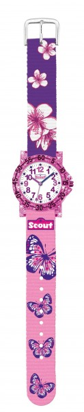 SCOUT Armbanduhr The IT-Collection 280375013