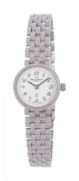 Claude Pascal Armbanduhr Damen Weißgold 585 W2944156 EA