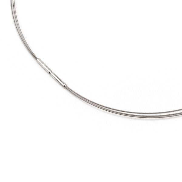 Boccia Titanium Collier 0804-0145