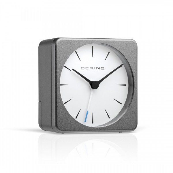 BERING Wecker Alarmclock 90066-74S