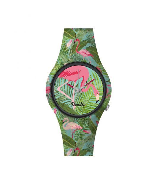 Doodle Wild Mood Armbanduhr DO39007